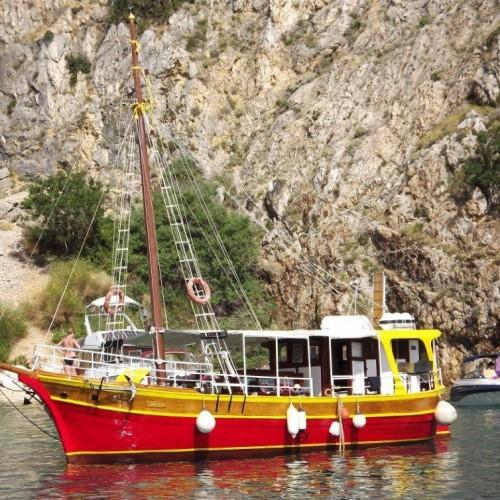 Ausrüstung / Boote / Van